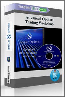Simpler Options - Advanced Options Trading Workshop