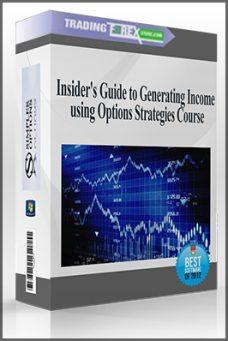 Simpler Options - Insider's Guide to Generating Income using Options Strategies Course