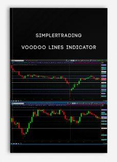Simplertrading – Voodoo Lines Indicator