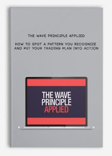 The Wave Principle Applied - How to Spot a Pattern You Recognize and Put Your Trading Plan into Action