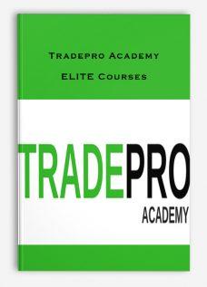 Tradepro Academy – ELITE Courses