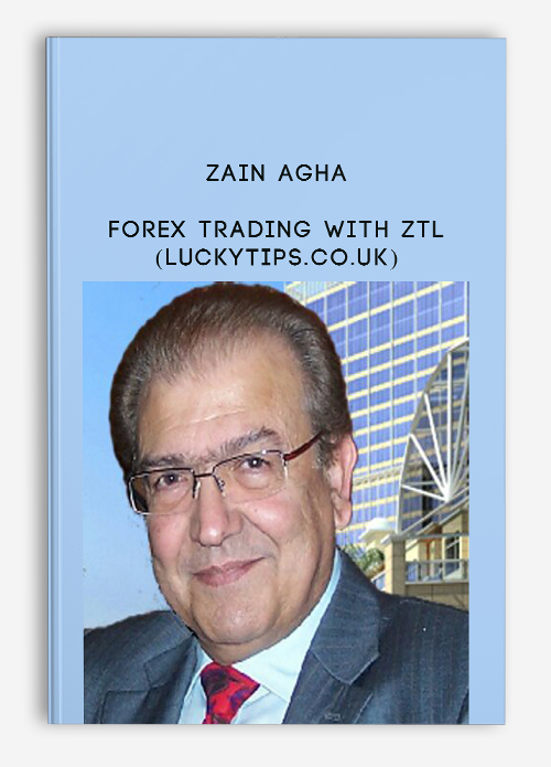 Zain Agha – Forex Trading With ZTL (luckytips.co.uk)