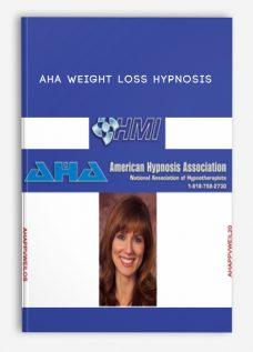 AHA Weight Loss Hypnosis