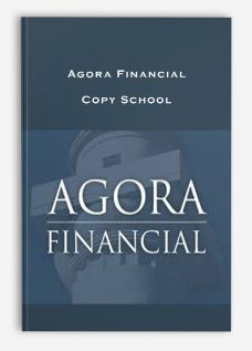 Agora Financial – Copy School