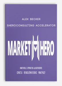 Alex Becker – HeroCONSULTING Accelerator