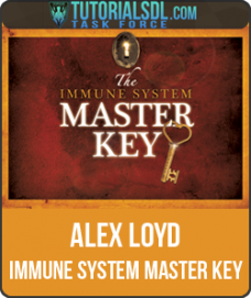 Alex Loyd – Immune System Master Key