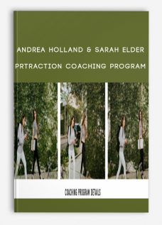 Andrea Holland & Sarah Elder – PRTraction Coaching Program