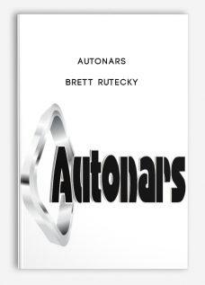 Autonars – Brett Rutecky