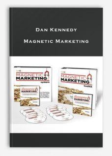 Dan Kennedy – Magnetic Marketing