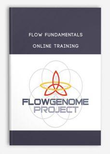 Flow Fundamentals Online Training
