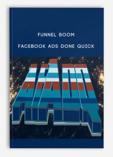 Funnel Boom – Facebook Ads Done Quick