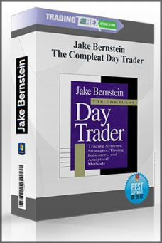 Jake Bernstein – The Compleat Day Trader