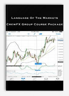 Language Of The Markets – CrewFX Group Course Package