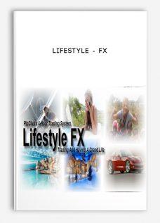 Lifestyle – FX