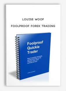 Foolproof forex trading