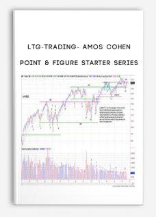 Ltg-trading- Amos Cohen – Point & Figure Starter Series