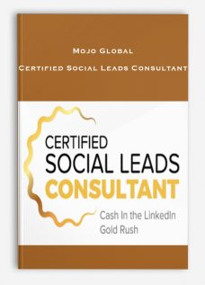 Mojo Global – Certified Social Leads Consultant