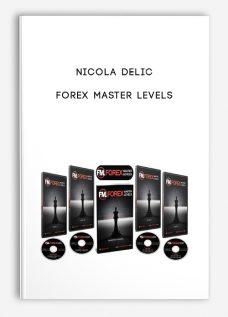 Nicola Delic – Forex Master Levels