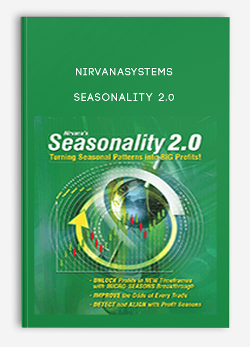 Nirvanasystems – Seasonality 2.0