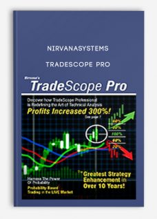 Nirvanasystems – TradeScope Pro