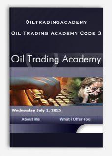 Oiltradingacademy – Oil Trading Academy Code 3