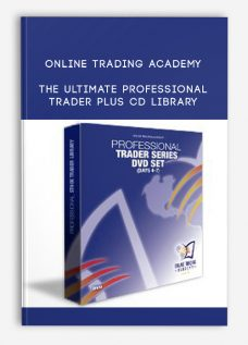 Online Trading Academy – The Ultimate Professional Trader Plus CD Library