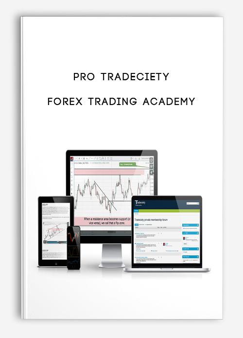 Pro Tradeciety FOREX TRADING ACADEMY