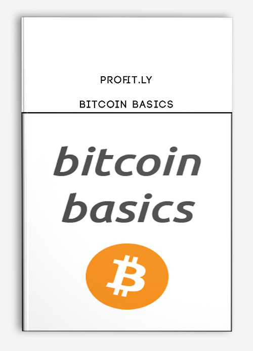 Profit.ly – Bitcoin Basics