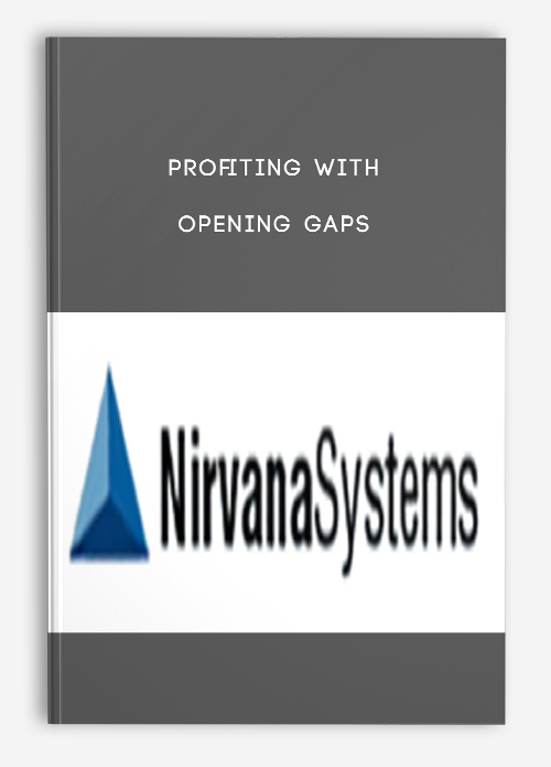 Profiting with Opening Gaps
