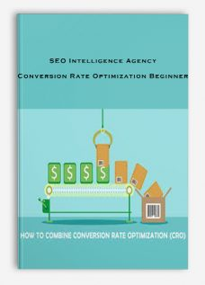 SEO Intelligence Agency – Conversion Rate Optimization Beginner