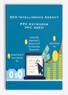 SEO Intelligence Agency – PPC Keywords – PPC 4SEO