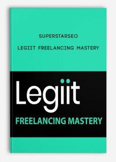 Superstarseo – Legiit Freelancing Mastery
