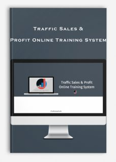 Traffic Sales & Profit Online Training System