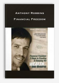 Anthony Robbins – Financial Freedom