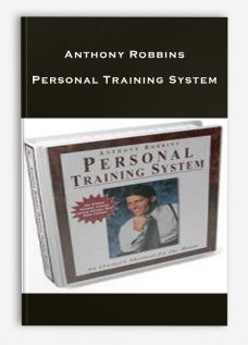 Anthony Robbins – Personal Training System