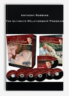 Anthony Robbins – The Ultimate Relationship Program