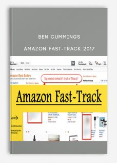 Ben Cummings – Amazon Fast-Track 2017
