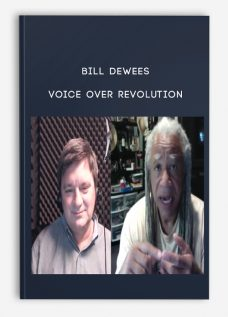 Bill DeWees – Voice Over Revolution