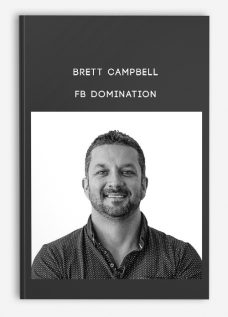 Brett Campbell – FB Domination