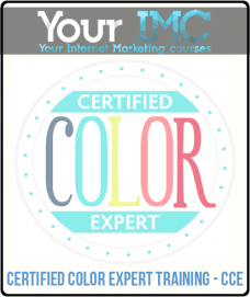 Certified Color Expert Training – CCE