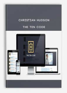 Christian Hudson – The Ten Code