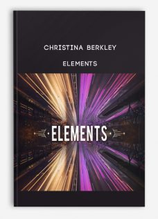 Christina Berkley – Elements