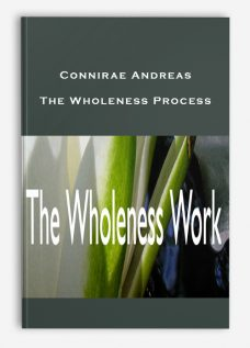 Connirae Andreas – The Wholeness Process