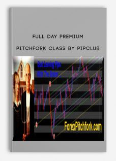 Full Day Premium Pitchfork Class by PipClub