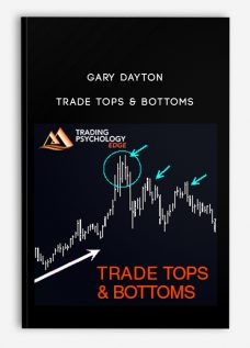 Gary Dayton-Trade Tops & Bottoms