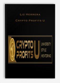 Liz Herrera – Crypto Profits U