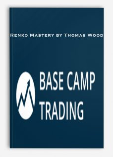 Renko Mastery by Thomas Wood