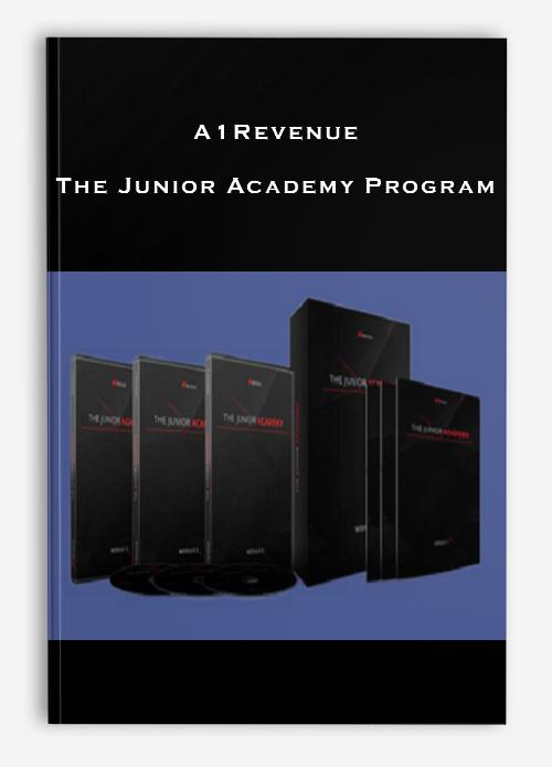 A1Revenue – The Junior Academy Program