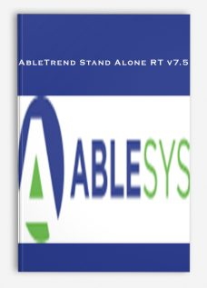 AbleTrend Stand Alone RT V7.5
