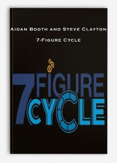 Aidan Booth and Steve Clayton – 7-Figure Cycle